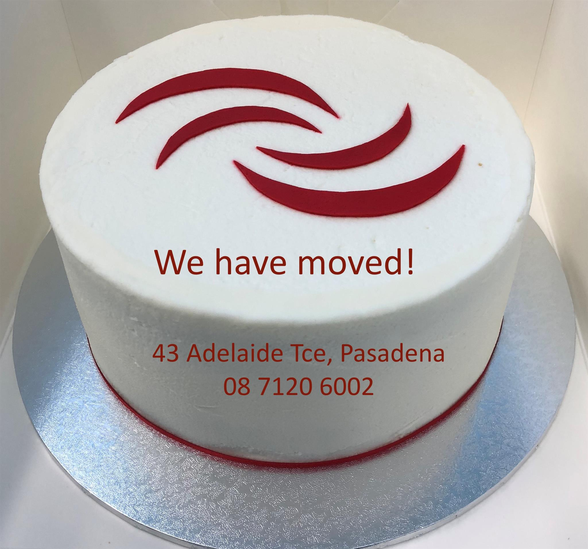 Exciting New Products Andwe Have A New Office Address